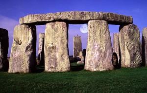 stonehenged